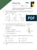 Porto Editora - Novo Espaco - 10 Ano 2018-19 - 3 Teste (1)