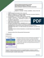 GA 16 Prep y presentación de Estados financieros.docx