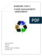 CHEMISTRY UNIT 2 SOLID WASTE MANGEMENT.docx