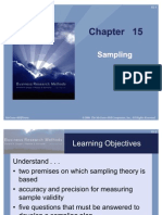 Business research methods_chapter15