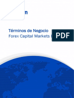Acuerdo con FXCM