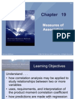 Business research methods_chapter19