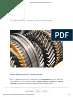 Motores eléctricos síncronos y motores asíncronos.pdf