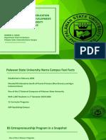 Agri Entrep_Palawan State University