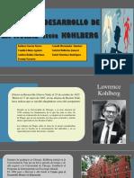 teoria del desarrollo moral de Kohlberg final