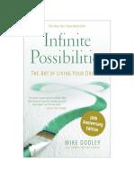 Infinite Possibilities, 10th Anniversary Edition Excerpt
