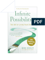 Infinite Possibilities, 10th Anniversary Edition Excerpt