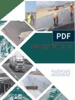 Geosintetico informe final