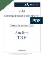 CEM-Processo-Civil-Analista-TRF1