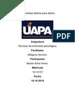 TRABAJO FINAL TECNICA DE ENTREVISTA PSICOLOGICA UAPA.docx