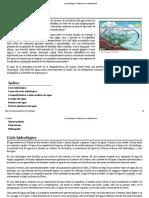 Ciclo hidrológico - Wikipedia, la enciclopedia libre.pdf