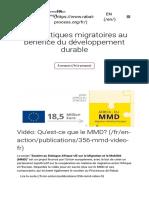 Accueil - Processus de Rabat