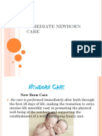 IMMEDIATE-NEWBORN-CARE