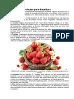 Las 10 mejores frutas para diabéticos.docx