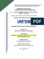 MODELO DE INFORME II.docx