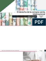El Derecho de La Compra-Venta Internacional