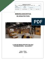 MEMORIA DESCRIPTIVA - KIDSMADEHERE SALAVERRY RP.doc