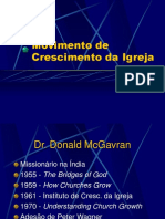 Movimento de Crescimento da Igreja.ppt