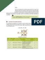 ANEXO SOLUCIONES GASES Y EQUILIBRIO QUIMICO