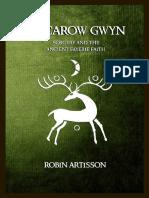 An Carow Gwyn  Sorcery and the Ancient Fayerie Faith.pdf