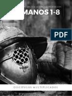 Romanos 1-8 V5.4 Español MAESTRO