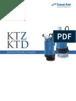 Tsurumi Ktz Ktze Ktd Ib107-d (3)