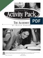 The Alchemist_Activity Pack