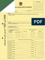 Dossie--PL-1667-1999
