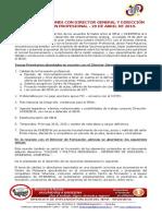 01INFORME REUNIONES CON DIRECTOR GENERAL Y DIRECCION DE FORMACION PROFESIONAL (1).pdf