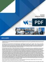 Q3 2019 - Investor Presentation