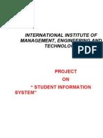 International Institute of Management