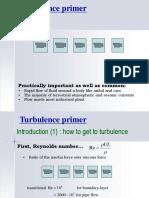 1 Turbulence Primer for CFD - prn