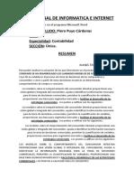 PIERO PUYO CARDENAS - CONTABILIDAD 1MERO
