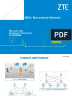 Transmission Overview