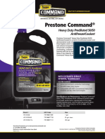 Prestone-Command-AFC-Extended-Serv-50-50-Data-Sheet