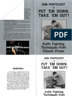 US Army Knife Fighting Manual Techniques.pdf