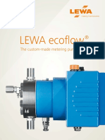 D1-160_LEWA Dosing pump technical