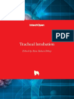 Tracheal Intubation