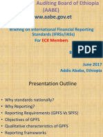 Presentation-IFRS