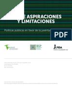 1. Entre aspiraciones y limitaciones. Políticas públicas en favor de la juventud rural del Perú.pdf