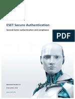 ESET Secure Authentication_compliance.pdf