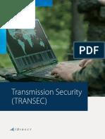 TRANSEC White Paper