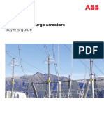 ABB Surge Arresters 2019-10-17