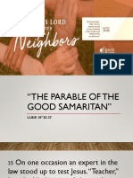 THE GOOD SAMARITAN final.pptx
