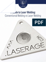 a guide to laser welding
