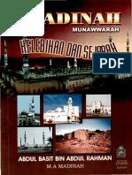 Sejarah Madinah