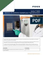 Kjeltec_8000_Solution_Brochure_FR