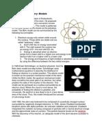 Modern Atomic Theory.docx