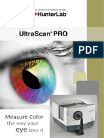 Hunter Color Lab UltraScan_PRO_prospektus