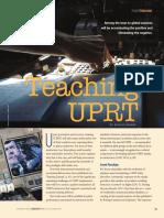 Teaching Uprt